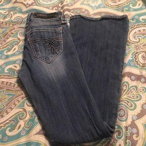 Rock Revival jeans size 26.